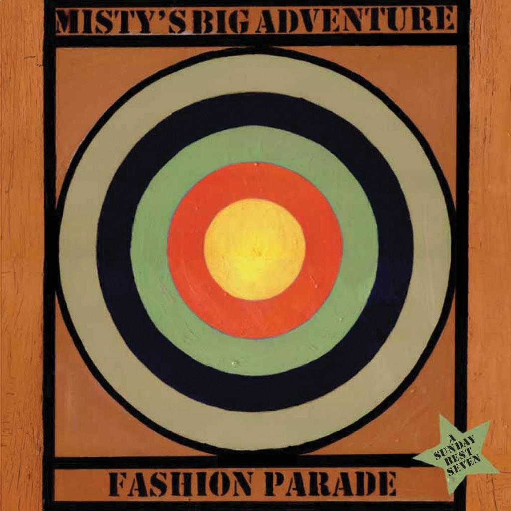 040 - SBESTS40 - MISTYS BIG ADVENTURE - FASHION PARADE