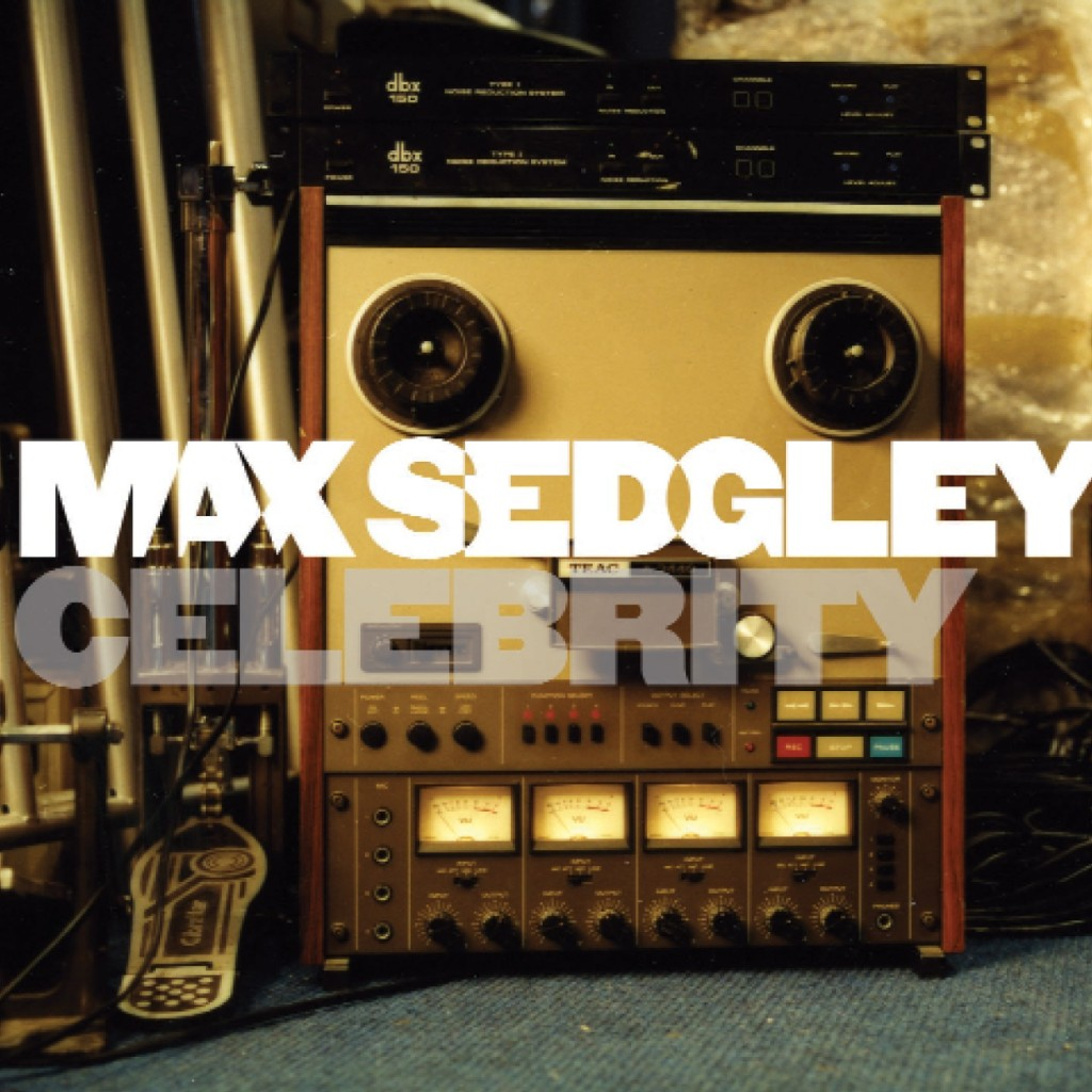 041 - SBEST41 - MAX SEDGLEY - CELEBRITY