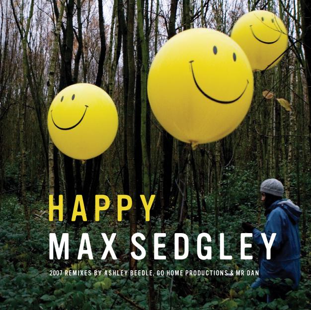 042 - SBEST42 - MAX SEDGLEY - HAPPY 2007