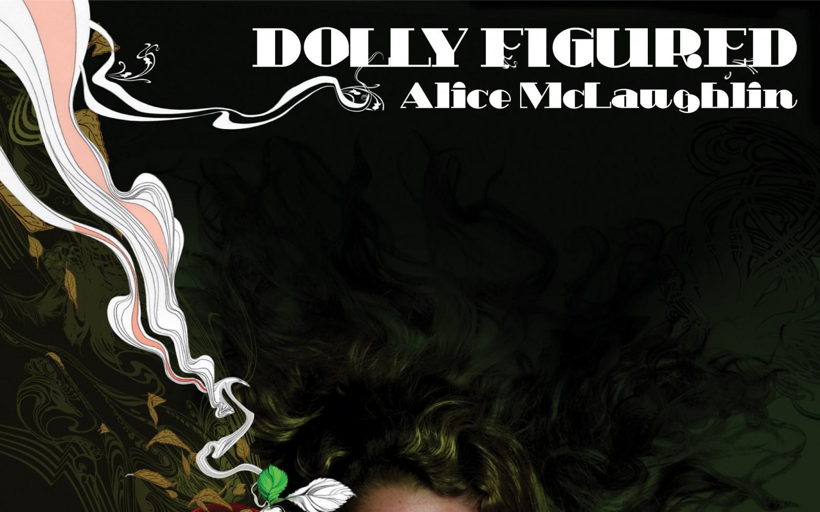 051 - SBEST51 - ALICE MCLAUGHLIN - DOLLY FIGURED