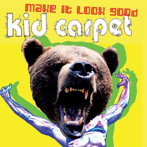 074 - SBEST74D - KID CARPET - MAKE IT LOOK GOOD