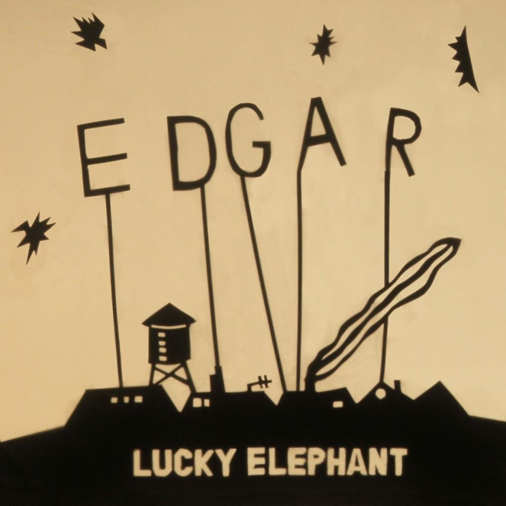 076 - SBEST76D - LUCKY ELEPHANT - EDGAR LUCKY ELEPHANT [DOUBLE A-SIDE]