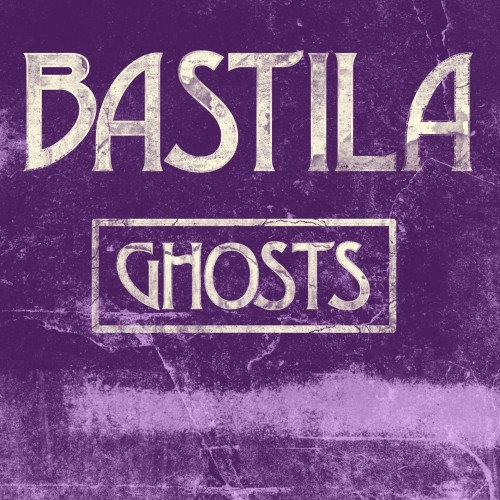 080 - SBEST80D - BASTILA - GHOSTS