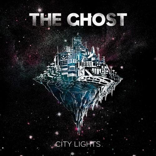 085 - SBEST85D - THE GHOST - CITY LIGHTS PACKSHOT