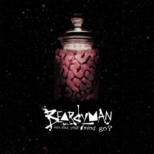 097 - SBEST97D - BEARDYMAN - Where Does Your Mind Go