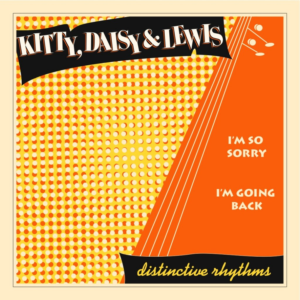 100 - SBESTS100 - KITTY, DAISY & LEWIS - I'M SO SORRY