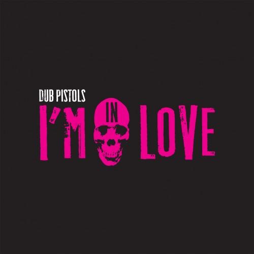 Im in Love_Digi_Sleeve .indd