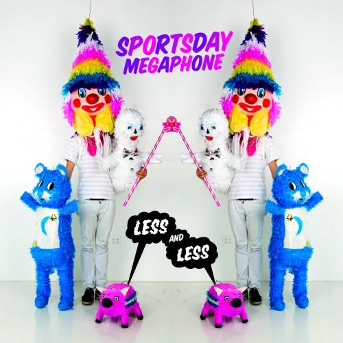 Sportsday Megaphone
