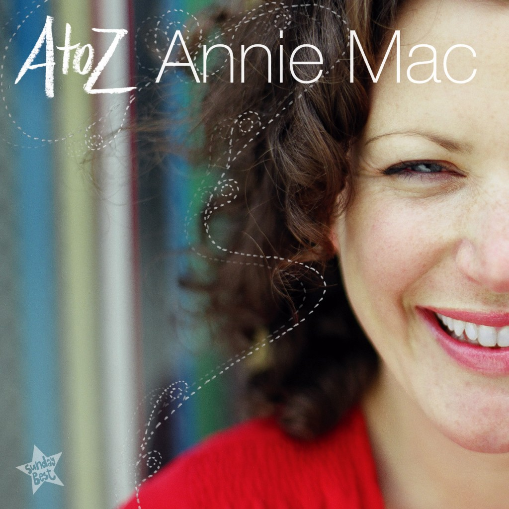 SBESTCD14 - VARIOUS ARTISTS - A-Z ANNIE MAC [cmyk]