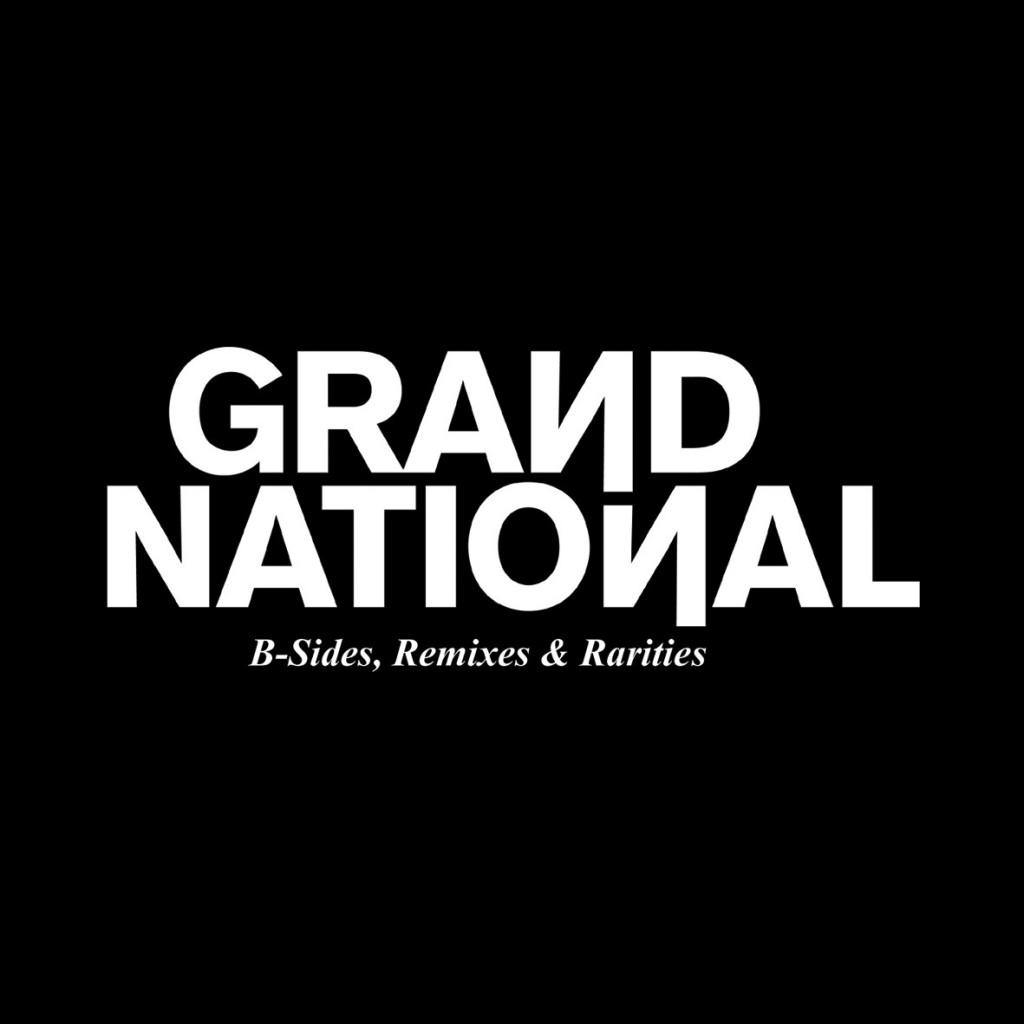 SBESTCD15 - GRAND NATIONAL - B SIDES & REMIXES