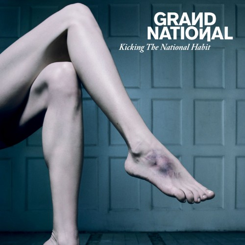 SBESTCD3 GRAND NATIONAL Kicking LP