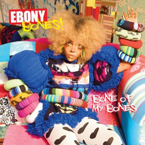 SBESTCD33 - EBONY BONES - BONE OF MY BONES