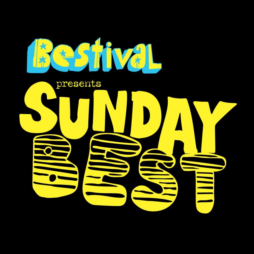SBESTCD37D - VARIOUS ARTISTS - bestival presents sunday best