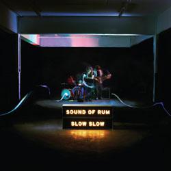 SBESTS89 - SOUND OF RUM - SLOW SLOW [mini]