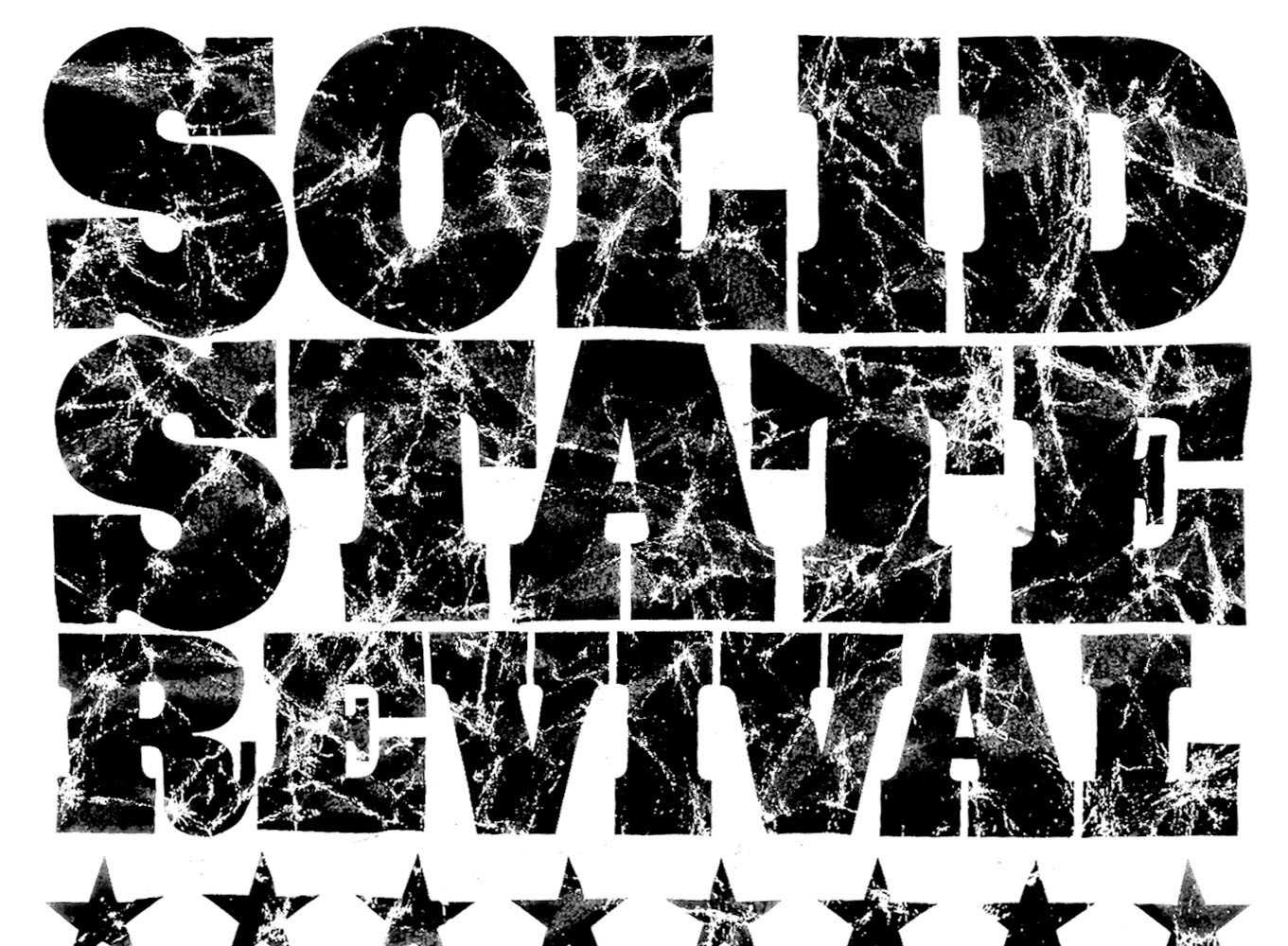 SSR logotype
