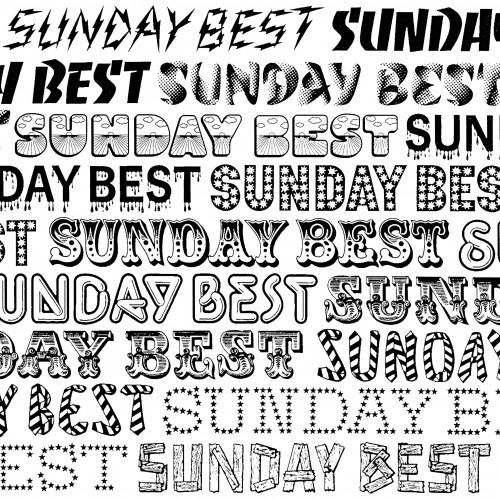 SUNDAY BEST HOUSEBAG