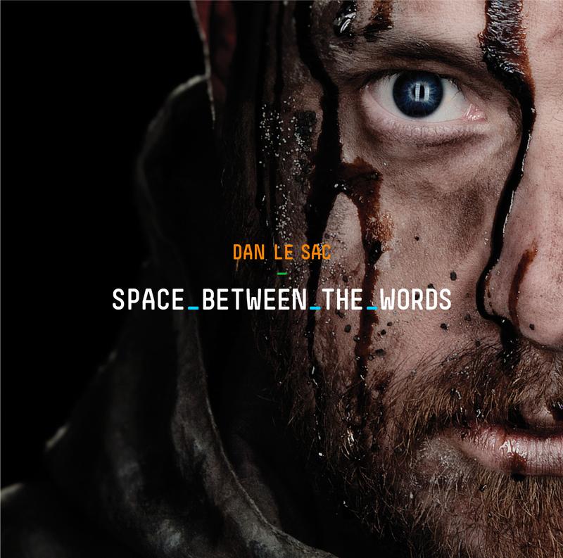 dan le sac_space between the words_web