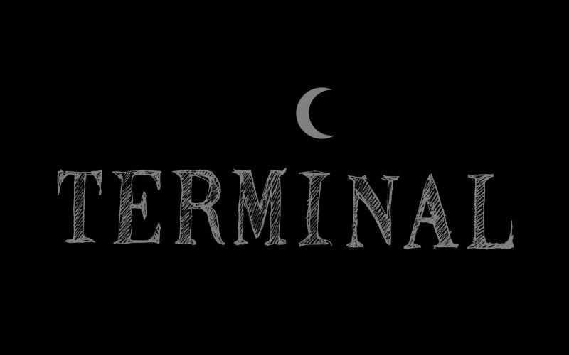terminal 10