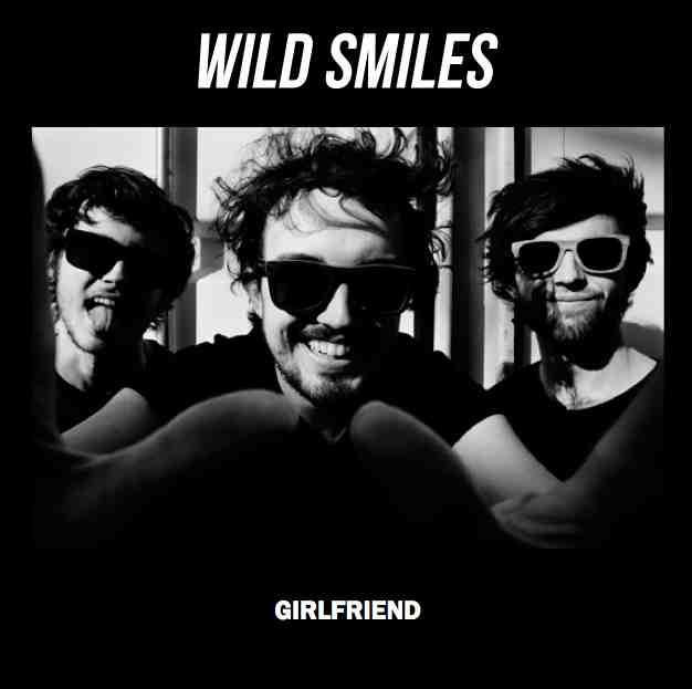 Girlfriend - LOW
