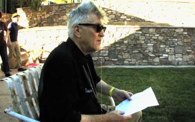 DAVID LYNCH VIDEOS