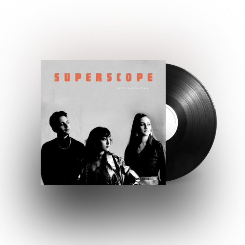 Superscope Product Shot