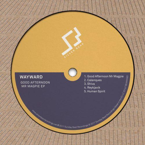 SilverBear_Wayward_Mr-Magpie-EP_AW
